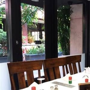 A photo of Gaucho's Village restaurant