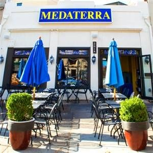 A photo of Medaterra restaurant