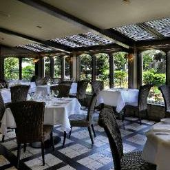 Restaurant Oban Innの写真