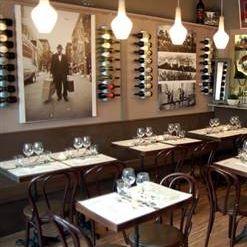 Foto von Piccola Cucina Osteria - Spring St. Restaurant