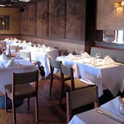 Foto von Grissini Restaurant
