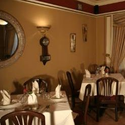 A photo of Trattoria Mediterranea restaurant