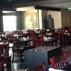 A photo of Angelicas restaurant