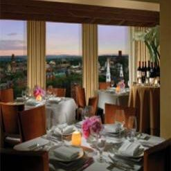 A photo of John Davenport's at the Top of the Park - Omni New Haven restaurant