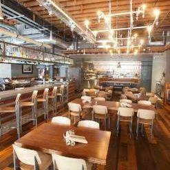 A photo of Gaslamp Fish House restaurant