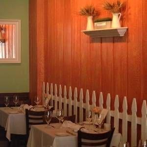 A photo of Amani's BYOB restaurant