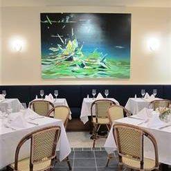 A photo of Le Bilboquet - Dallas restaurant