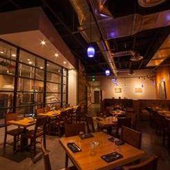 A photo of Avenues Proper Restaurant & Publick House restaurant
