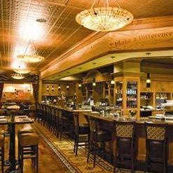 A photo of The Pub by Wegmans Allentown restaurant