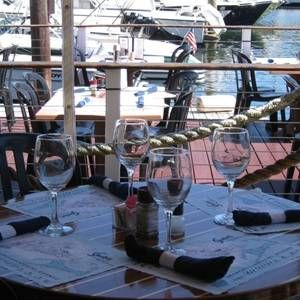 A photo of Shuckers World Famous Raw Bar & Cafe restaurant