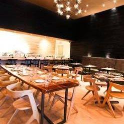 A photo of UMI restaurant