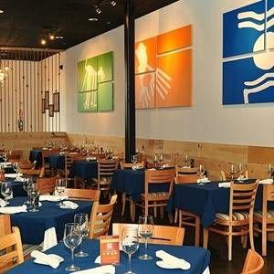 A photo of La Huaca Peruvian Cuisine restaurant