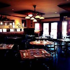A photo of La P'tite Framboise restaurant