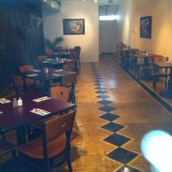 A photo of Al Zaytouna restaurant