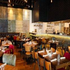 A photo of Stella Barra Pizzeria & Wine Bar - Hollywood restaurant