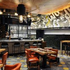 A photo of Five50 - ARIA restaurant