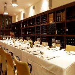 A photo of Chiado restaurant