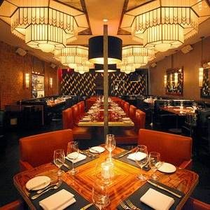 A photo of American Cut Steakhouse restaurant