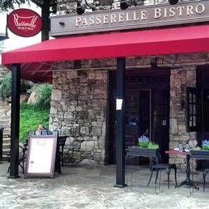 Passerelle Bistroの写真