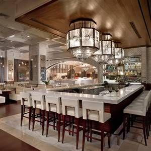 A photo of Lobster Bar Sea Grille - Fort Lauderdale restaurant