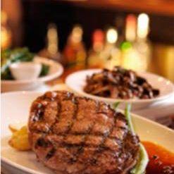 A photo of Raindancer Steak House restaurant