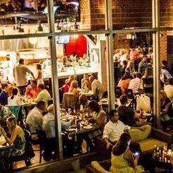 19 Restaurants Near Marriott Raleigh