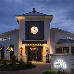 A photo of The Capital Grille - Cincinnati restaurant