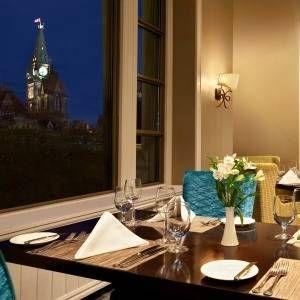 Foto von Wilfrid's Restaurant - Fairmont Chateau Laurier Restaurant