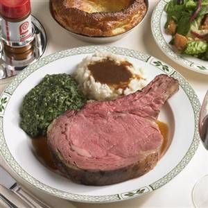 Lawry's The Prime Rib - Las Vegasの写真