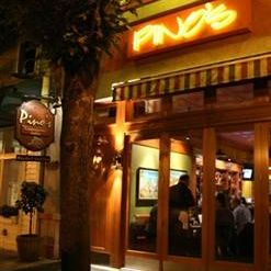 A photo of Pino's Contemporary Italian Restaurant & Wine Bar restaurant