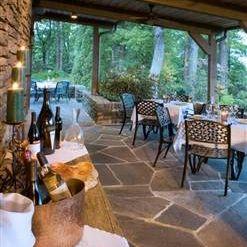 The Restaurant at Gideon Ridgeの写真