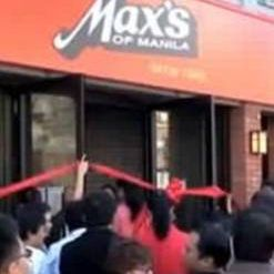 A photo of MAX'S RESTAURANT (Cuisine of the Philippines) restaurant