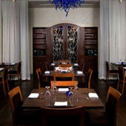 A photo of Montarra restaurant