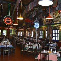 A photo of La Cocina del Tras restaurant