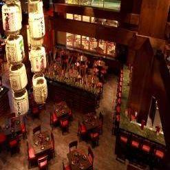 A photo of RA Sushi Bar Restaurant - Atlanta restaurant