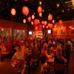 A photo of RA Sushi Bar Restaurant - Houston Highland Village restaurant