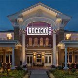 Rococo Steak Private Dining