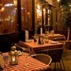 A photo of Fratelli's Ristorante Italiano & Pizzeria restaurant