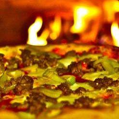 A photo of Pizzeria Credo restaurant