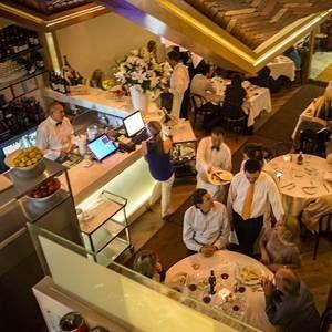 A photo of Il Segreto restaurant