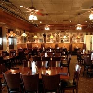 A photo of Prospectors Grille & Saloon restaurant