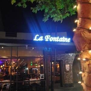 Foto von La Fontaine Restaurant Restaurant