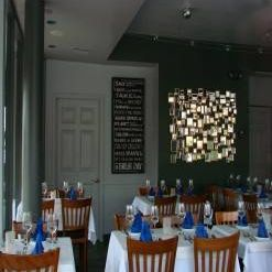 A photo of Chef Melba's Bistro restaurant