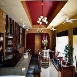 A photo of La Belle Epoque Wine Bistro restaurant