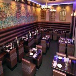 A photo of Taste of India II restaurant