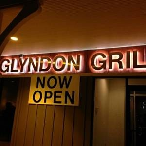 A photo of Glyndon Grill restaurant