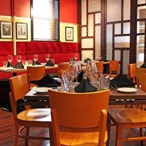 Foto von Bistro Seven Three Restaurant