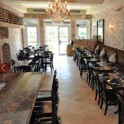 A photo of Olio restaurant