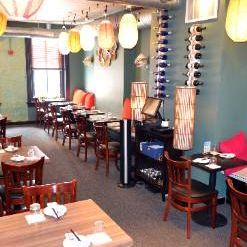 A photo of Royal Thai Cuisine & Bar restaurant