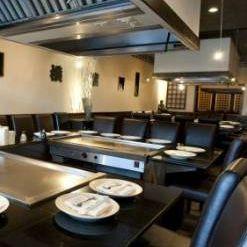 A photo of Yokohama Sushi and Hibachi restaurant